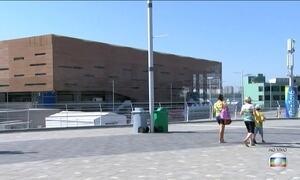 Brasil tem expectativa de mais conquistas nos sexto dia de competições da Paralimpíada