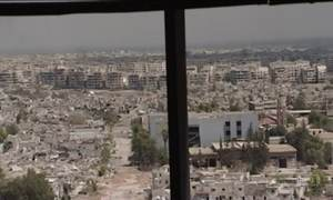 Trégua na Síria aparenta ter sido respeitada nas primeiras 24 horas