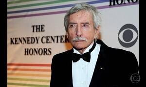 Morre aos 81 anos o dramaturgo americano Edward Albee