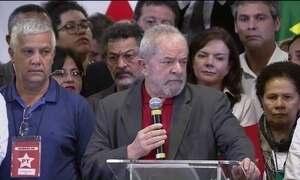 Moro aceita denúncia e Lula e dona Marisa se tornam réus na Lava Jato