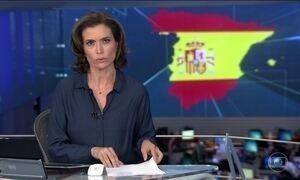 Justiça espanhola reabre caso da compra de Neymar pelo Barcelona