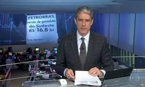Petrobras vende 90% da rede de gasodutos no Sudeste do Brasil