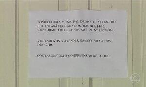Cidade no interior de São Paulo decreta feriado de uma semana