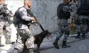 Policiamento é reforçado em Ipanema depois de dia de terror