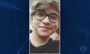 Adolescente de 13 anos morre enforcado durante brincadeira