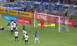 Atlético-MG, Internacional, Cruzeiro e Grêmio vão às semifinais da Copa do Brasil