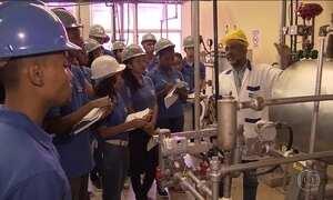 Indústria precisará de 13 milhões de profissionais qualificados em quatro anos