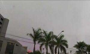 Santa Catarina e Paraná ainda tem previsão de temporais
