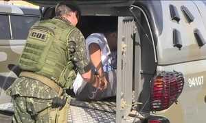 Investigador do departamento de combate ao tráfico é preso em São Paulo