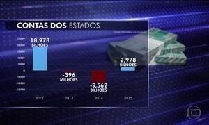 Raio-x das contas do Brasil revela como estados e municípios quebraram