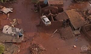 Quatro empresas e 22 pessoas são denunciadas por tragédia em Mariana (MG)
