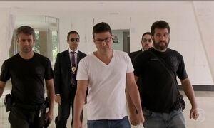Médico suspeito de participação na máfia das próteses é preso em Brasília