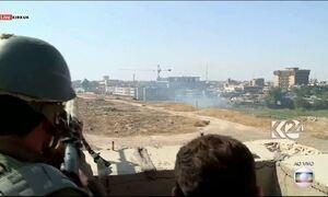 Operação militar quer retomar cidade de Mossul no Iraque