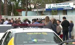 Jovem de 16 anos é morto em colégio ocupado por alunos no PR