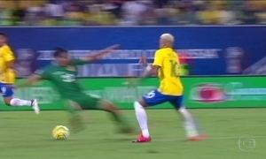 Neymar é o único brasileiro entre os 30 indicados ao prêmio Bola de Ouro