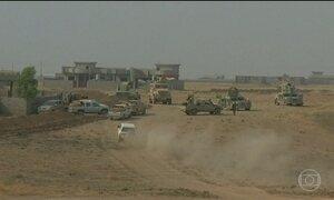 ONU denuncia massacre de civis cometido pelo Estado Islâmico em Mossul