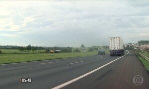 País está investindo menos na conservação de rodovias