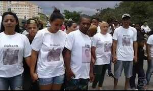 Em SP, polícia investiga desaparecimento de cinco jovens
