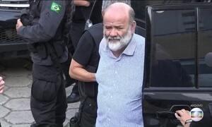 PF indicia Vaccari, Duque, Barusco e mais três pessoas
