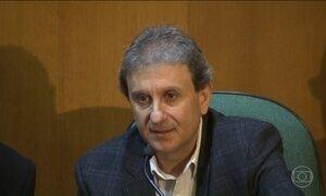 Alberto Youssef deixa a cadeia e vai cumprir restante da pena em casa