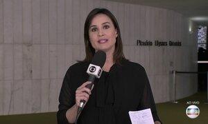 Renan Calheiros fala ao Senado sobre projeto de abuso de autoridade