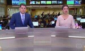 Jornal Hoje - Edição de quarta-feira, 23/11/2016