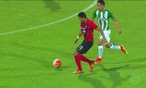 Definido o adversário da Chapecoense na final da Copa Sul-Americana