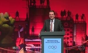 Prefeito do Rio e Presidente do Comitê Olímpico fazem balanço da Rio 2016
