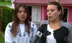 Família de Alan Ruschel fala sobre acidente aéreo com Chapecoense