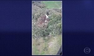 Entenda o que pode ter causado o acidente aéreo