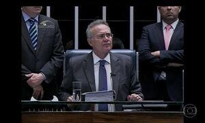 Senado aprova em primeira votação projeto que limita os gastos públicos