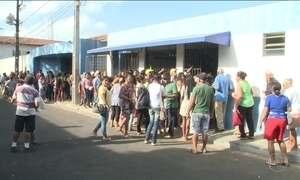 Pacientes sofrem para conseguir consulta médica em São Luís (MA)