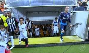Principais competições com clubes brasileiros sofrem ajustes no calendário