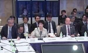Tragédia com avião da Chapecoense desperta solidariedade também no Japão