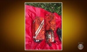 Caixas-pretas do avião da 'Chape' serão enviadas ao Reino Unido