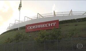Últimos acordos de delação premiada da Odebrecht são assinados nesta sexta (3)