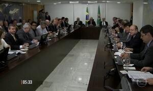 Governo promete apresentar projeto nesta terça (6)