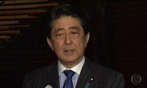 Premiê do Japão não vai pedir desculpas pelo ataque a Pearl Harbor