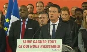 Primeiro-ministro francês renuncia para disputar a presidência em 2017