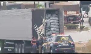 Operação prende donos de distribuidoras de carvão no Maranhão