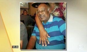 Traficantes matam idoso que foi buscar a esposa e a filha em festa no RJ