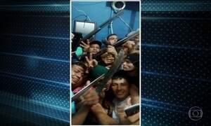 Manaus registra três rebeliões em 24 horas