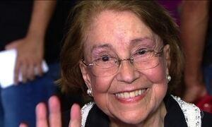 Atriz Vida Alves morre aos 88 anos em São Paulo