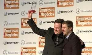 Mania de Churrasco Prime Steakhouse ganha o prêmio de Franquia Emergente pela segunda vez