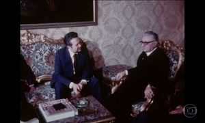 Ex-presidente de Portugal é velado em Lisboa