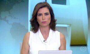 Petrobras atinge meta de produção de petróleo de 2,14 milhões por dia