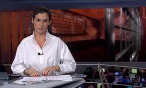 Cármen Lúcia se reunirá com presidentes de TJs para tratar de presídios