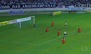 Inter, Flamengo e Corinthians avançam para terceira fase da Copa SP de Futebol Jr