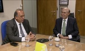 RJ está perto de acordo de recuperação fiscal com União
