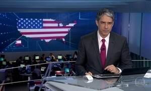 Justiça dos EUA investiga se diretor da Polícia Federal violou regras contra Hillary